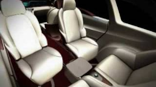 2009 Buick Business Concept Videos