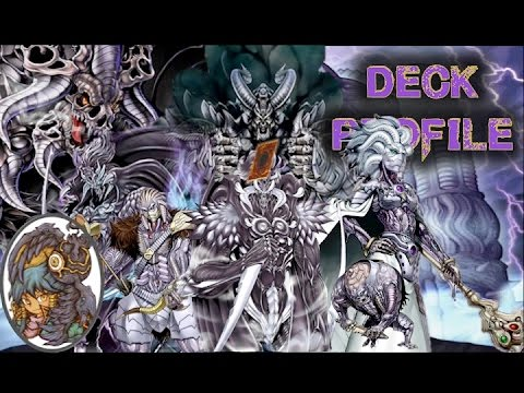 [YGOPro] Tenebris Anxietatem! ¦ Dark World Deck Profile + Replays V2 (2017)