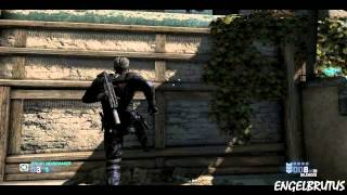 Splinter Cell - Blacklist: Mission 1 -- Safehouse PC Gameplay