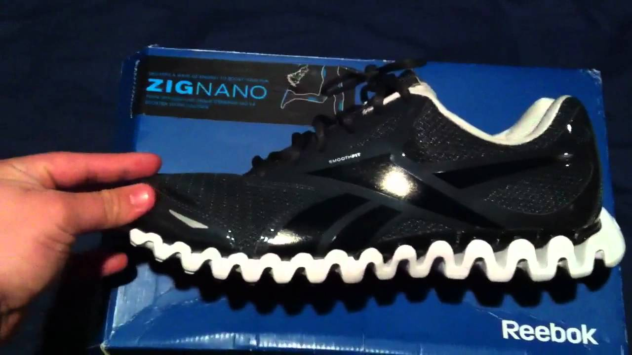 reebok zignano shoes