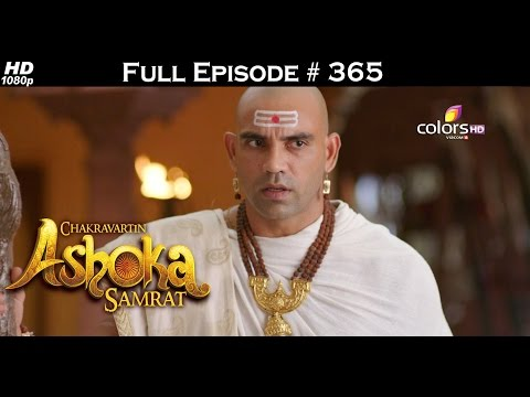 Chakravartin Ashoka Samrat - 22nd June 2016 - चक्रवर्तिन अशोक सम्राट - Full Episode
