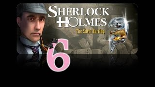 Sherlock Holmes: The Secret of the Silver Earring - Ep6 - Bromsby