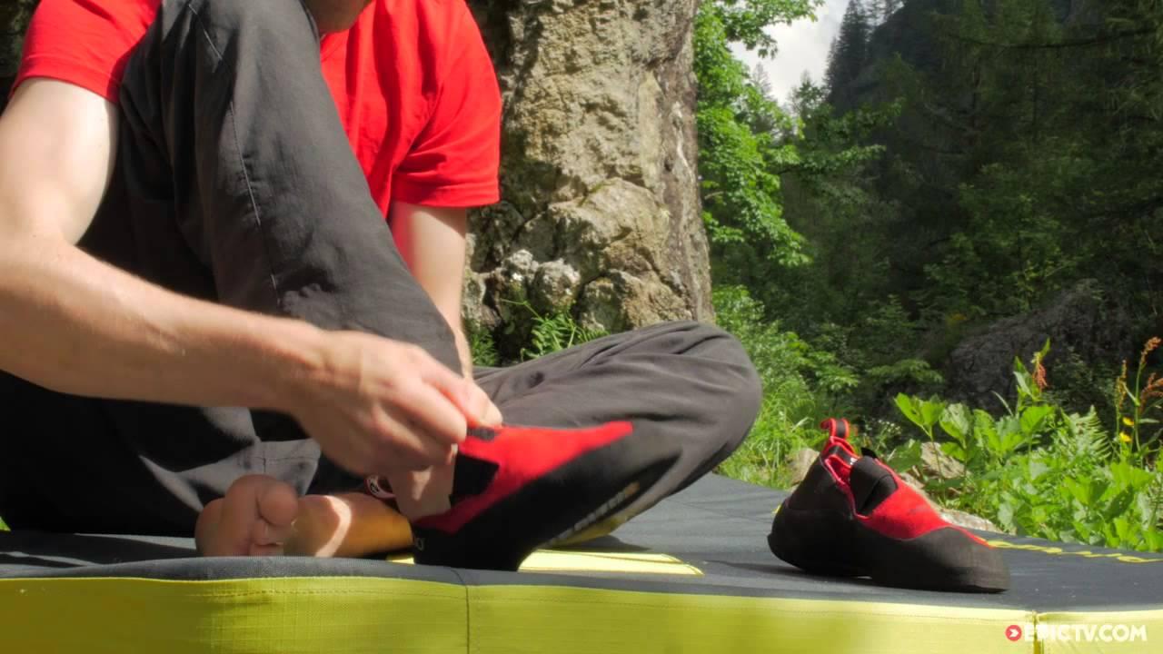 Five Ten Moccasym Men/'s Climbing Shoes