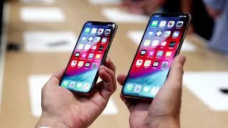 Apple tops $2 trillion in market value