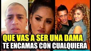 EX PAREJA DE MICHELLE SOIFER LA DESTRUY3 Y CONFIRMA TODAS SUS INFIDELID4DES EN APOYO A KEVIN BLOW