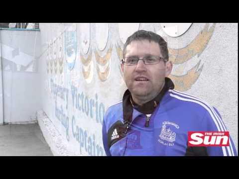 Irish Sun Sports Pack Kits for Clubs