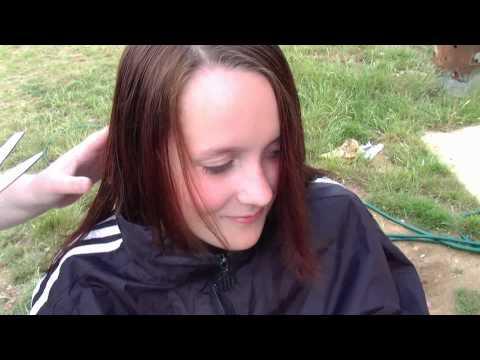Becky Roseanne Haircut Lecy Goranson H...