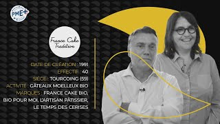 #GresdOr édition 2019 - France Cake Tradition avec Carrefour