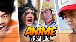 Anime in Real Life!(, 2016-03-11T16:16:15.000Z)