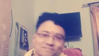 Uditnarayan voice copy,mera chand mujhe aaya hai nazar