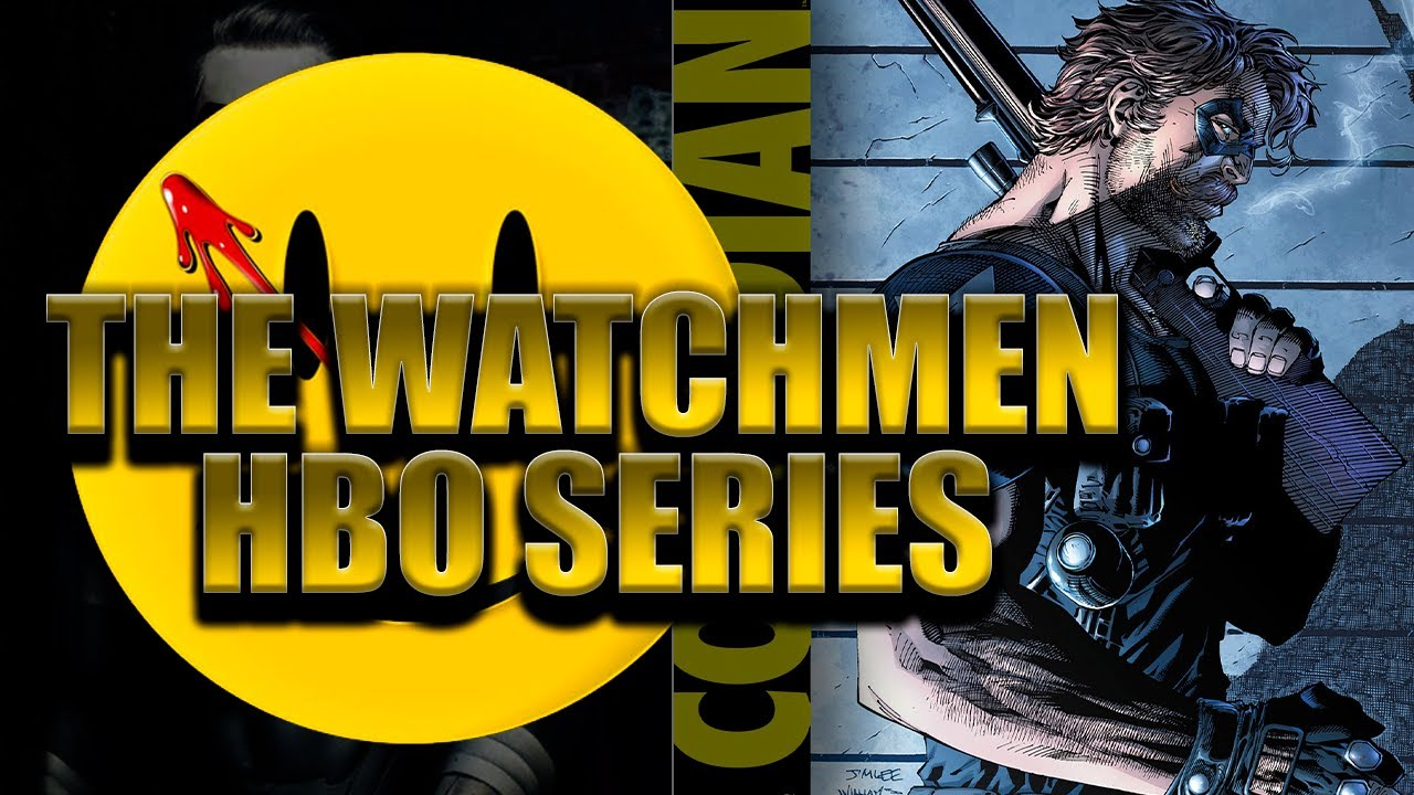 The beginner's guide to Watchmen: What you need to know going into the HBO show