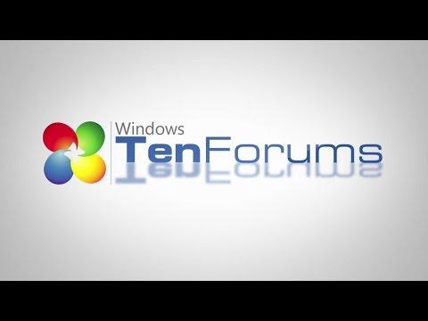 how to change windows default language