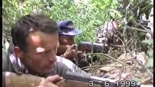 Guri i Llapushnikut 1999
