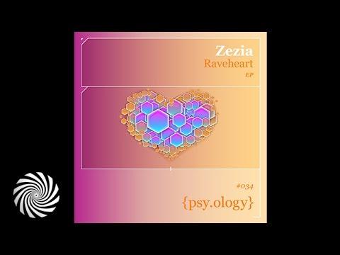 Zezia - Rave Heart