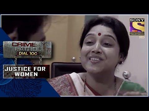Crime Patrol   मुंबई-सूरत डबल हत्या   Justice For Women