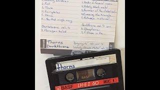 Thorns - Grymyrk [Full Demo 1991]