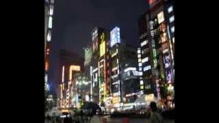 Asia Travel Tokyo Japan & Hong Kong