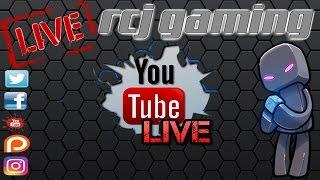 ROBLOX LIVE WITH JACOB AKA LITTLE BRO l LiveStream | HD Gameplay