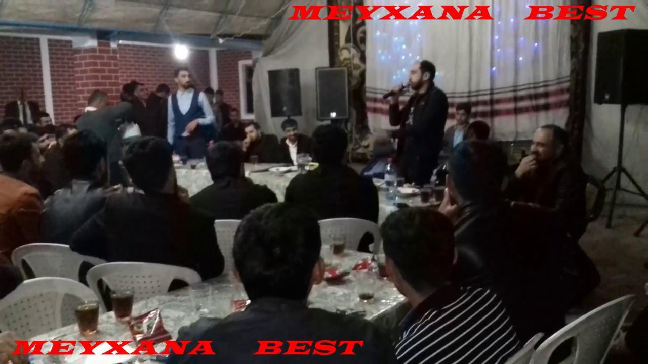 Vuqar Bileceri - Rufet Dahi/PRİNSİPİAL TEKBETEK/Meydan QIZISDI Rehmanda qosuldu Meyxana 2018