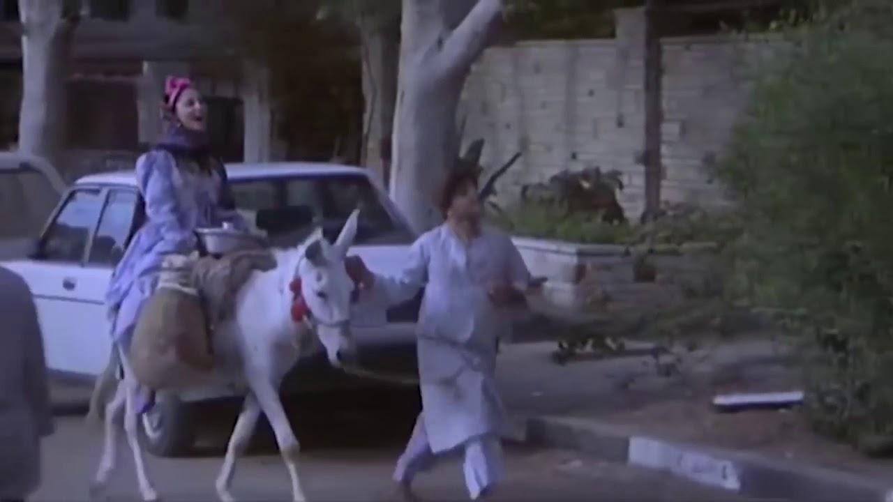 حط الحمار ده في الباركينج محمد هنيدي و حنان ترك في جائنا البيان التالي Youtube