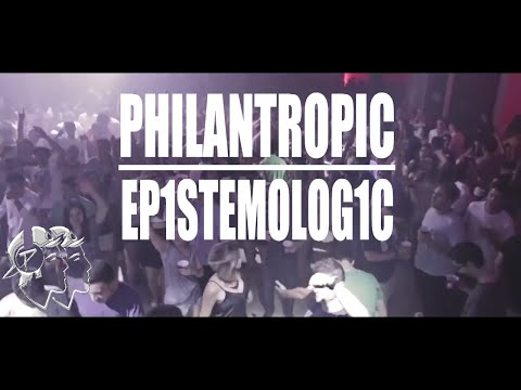 Philantropic - EPISTEMOLOGIC |Electro House & EDM | Official Music Video