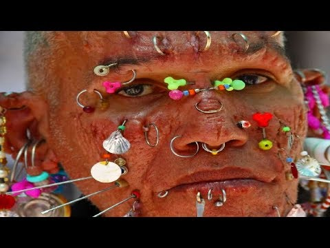 10 Strange Cultural Traditions and Ceremony! List of ancient rituals explained