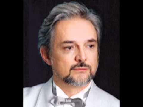 Paolo TOSTI  Chanson de l'adieu Edmond Haraucourt  Bruno Laplante.mov