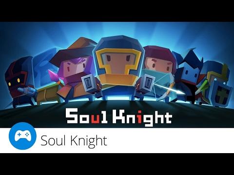Soul Knight (recenze hry)