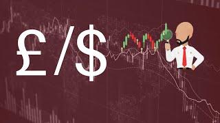 GBPUSD Technical Analysis   Hantec Markets   11072019