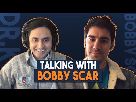 Talking Life Purpose With Bobby Scar