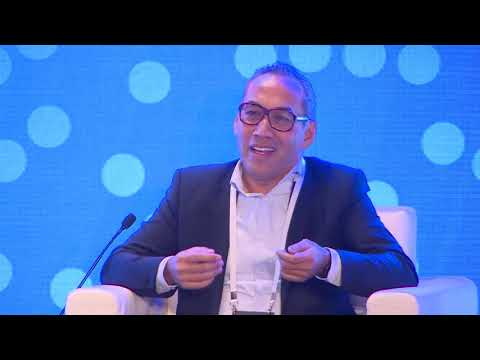 Panel 6: Blockchain's Invasion into the Real Estate Industry