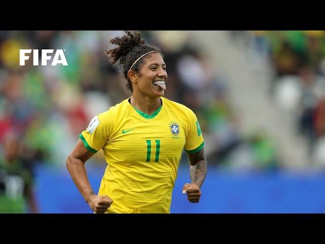 Cristiane | FIFA Women's World Cup Goals