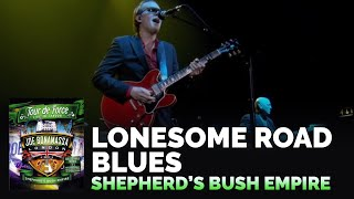 Joe Bonamassa - Lonesome Road Blues - Shepherd