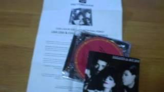LISA LISA & CULT JAM - 2012 CD Reissue
