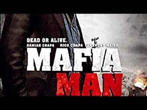 MAFIA MAN (HD Movie, Free Gangster Film, Watch Free, Thriller, Entire Movie, English)