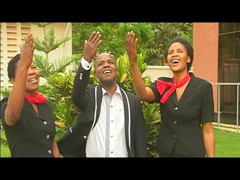 MKONO WA BWANA by Zabron singers kahama -TANZANIA(+255755778378)