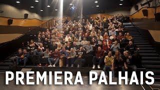 Pal Hajs TV - 91 - Premiera Palhais