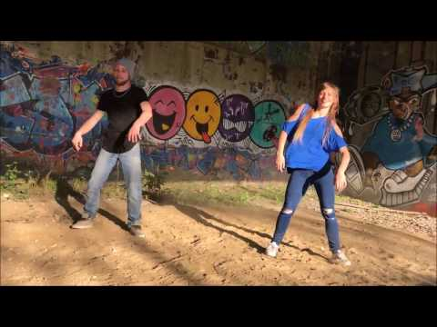 Thibault et Lulu- DJ Katch- The horns...