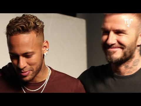 Neymar Jr's Week #8