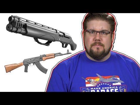 Remington Tac-13, Ruger Precision Magnums, VSKA, RipCord, XDM 10mm - TGC News!