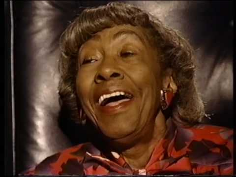 Helen Martin--Rare TV Interview, Good Times, 227