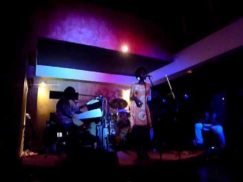 Jazz Club, Accra Ghana!