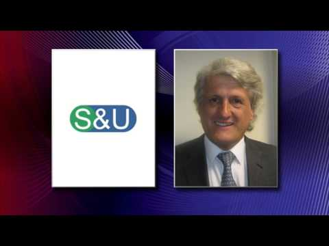 """S & U Plc chief says business is """"showing accelerated growth"""""""