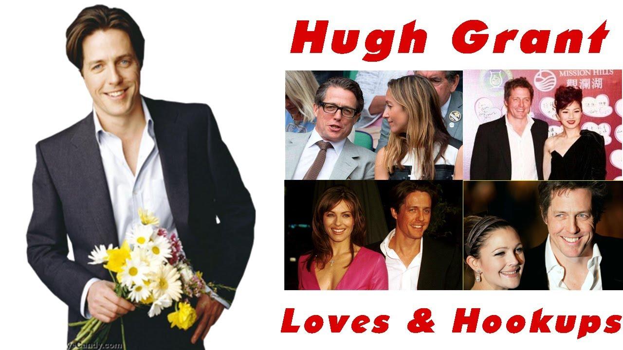 Who Hugh Grant dated | List of Hugh Grant loves, ex ...