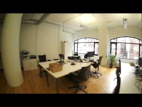 110 spadina - Office Space for Lease - $3,715 per month