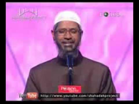 musalman dargaho pe kyu jaate hai ? By. Dr.zakir naik irf islamic research founadation peacetv urdu