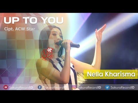 Download Lagu nella kharisma up to you mp3
