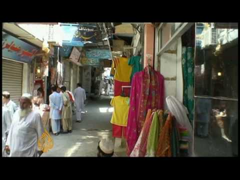 Pakistan parades Swat 'child soldiers'  - 29 Jul 09