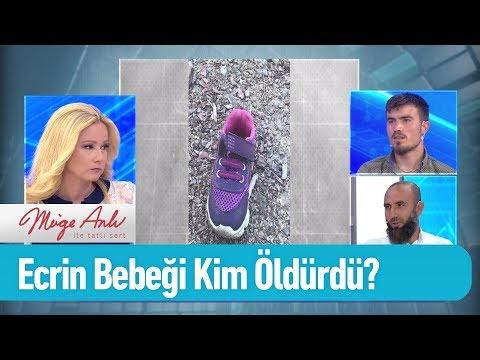 Ecrin bebeği kim öldürdü?  - Müge Anlı ile Tatlı Sert 30 Mayıs 2019