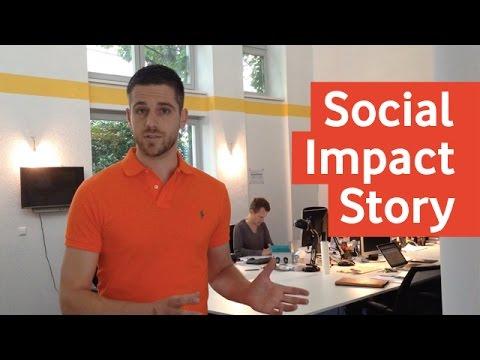 Social Impact Story: Lehrermarktplatz.de